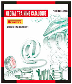 global training catalogue